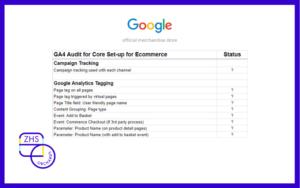 Workshop: Google Analytics Audit for Ecommerce Websites